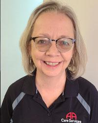 Pauline Graham, RN, BSN